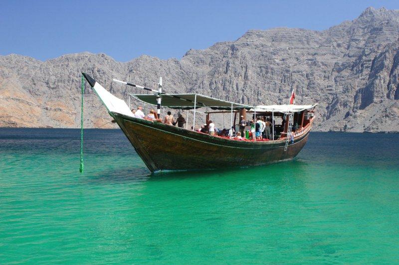 Oman Musandam Tour Trip